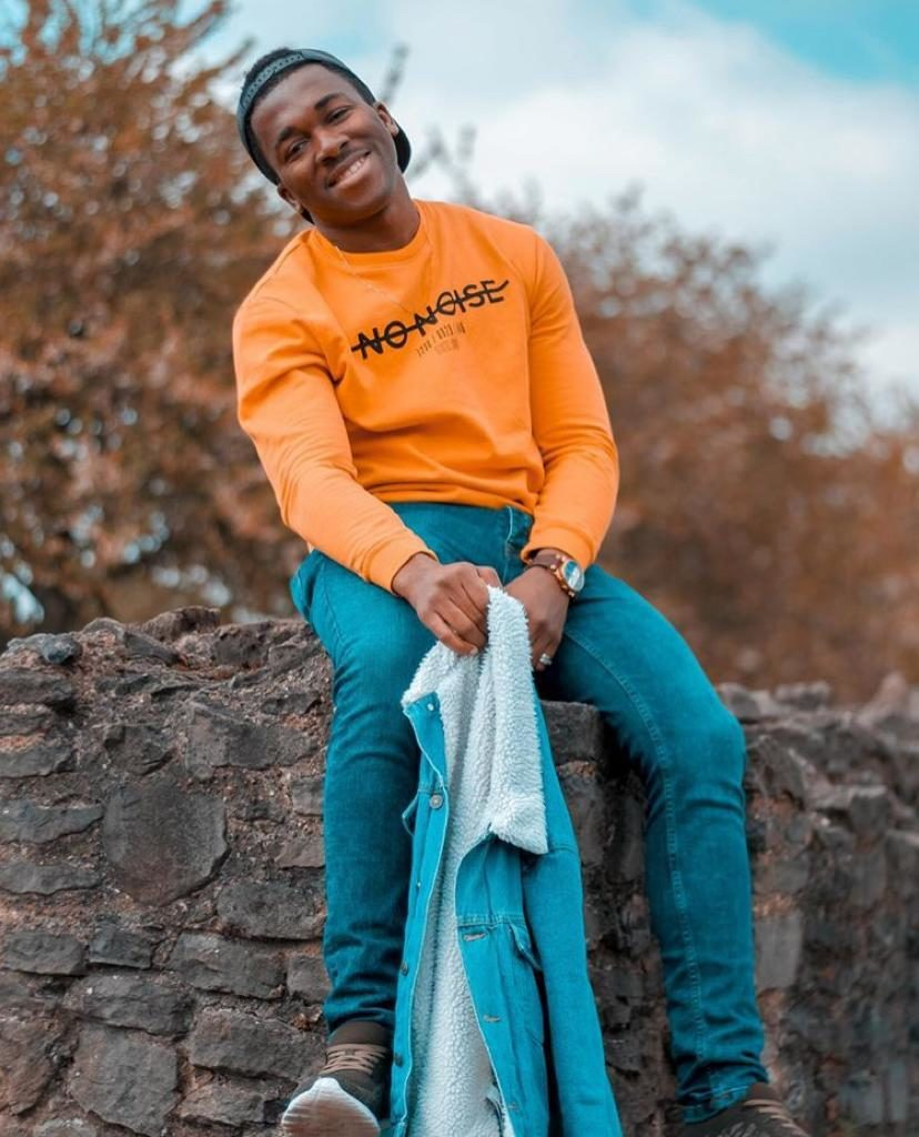 EXCLUSIVE INTERVIEW WITH VINE PRODUCER –  Ereme Abraham; 'TWYSE'